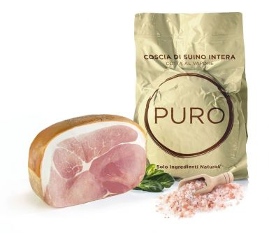 PURO - Natural Cooked Ham